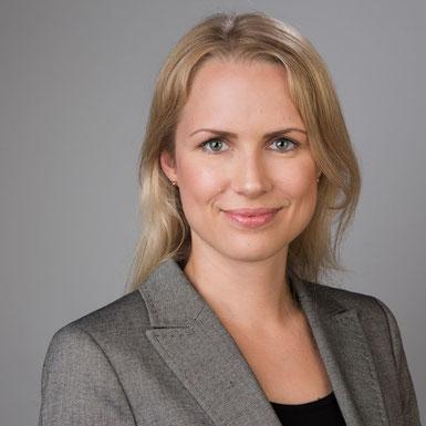 Franziska von Piechowski - Psychologische Psychotherapeutin