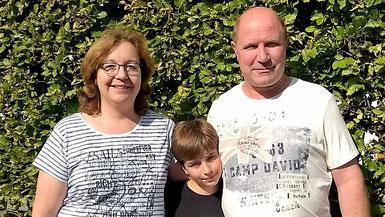 Familie Müller Ferienwohnungen in der Lübecker Bucht