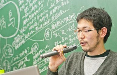 「フクシマ」論、著者の開沼博。若い世代の視点で福島を切り取る。