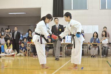 西村先生、佐藤先生も頑張った!