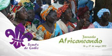 Jornadas Africaneando
