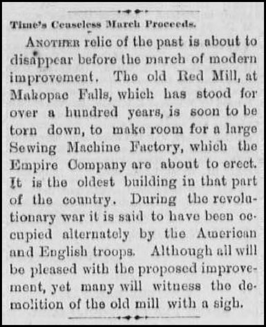 July 30, 1870 Putnam County Courier