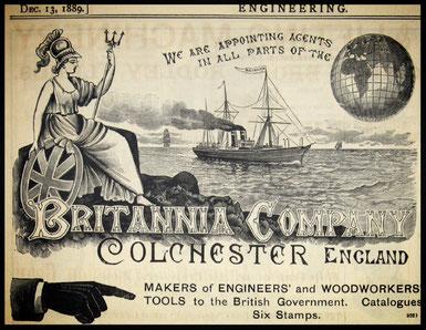 Engineering December 13, 1889