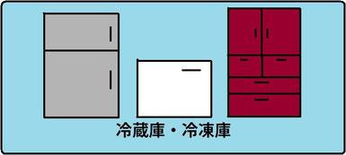 冷蔵庫、冷凍庫の買取