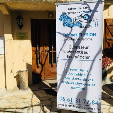 Guerisseur à Toulouse votre Cabinet ELYSION