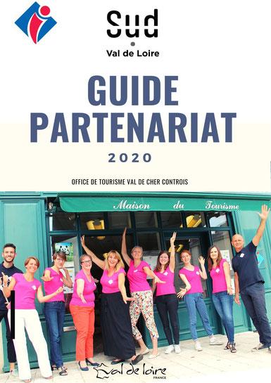 Consulter le Guide du Partenaire 2017