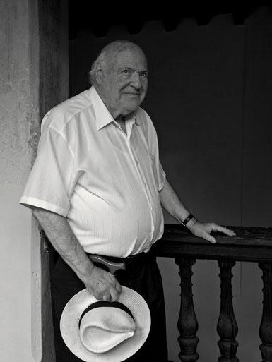 José Carlos Gómez Menor, Canónigo, Académico, Escritor 2014 Toledo