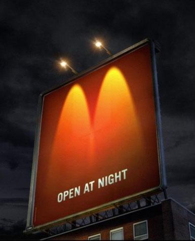 Foto Anuncio McDonald's