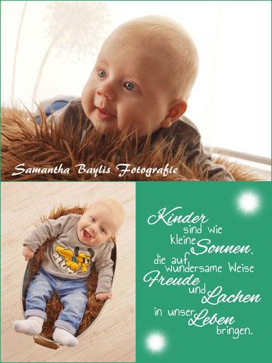 Baby Shooting Samantha Baylis Fotografie