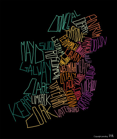 Gary Reddin, Ireland Graphic