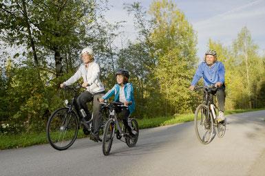Sport- und Freizeitmöglichkeiten in Rietz