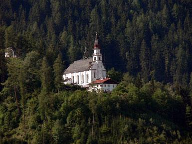 Antoniuskirche Rietz