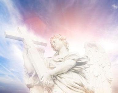 大天使ミカエル 天界の扉を開く