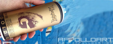 Hausverwaltung Graffitiauftrag Graffitikünstler