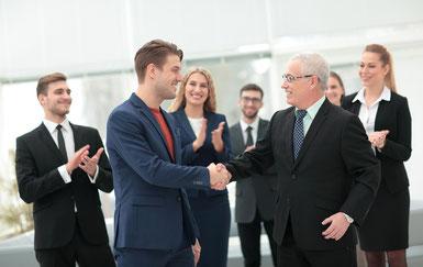 Interim Management, Business Consulting,  Projektmanagement, Projektleitung