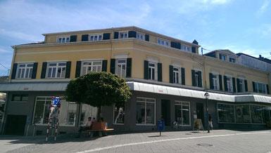 Ferienhaus Lutwinus