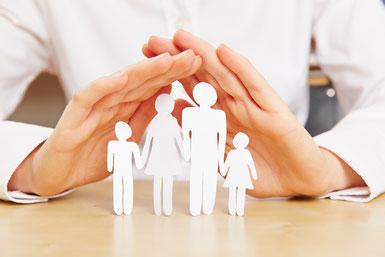 Avocat droit de la famille, divorce