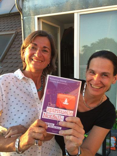 Christa Spannbauer & Katharina Ceming