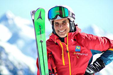Michaela Dorfmeister Skitag Skitage Event Ski Winter