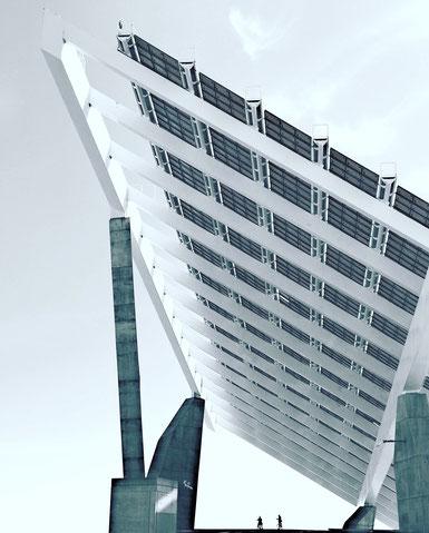 projet photovoltaique