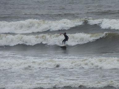 たまのセットが入ればつなげる波もありましたよ。