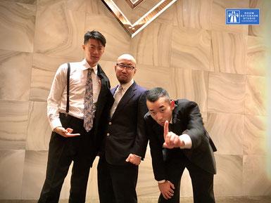 高舞句( Taka-Mic) Crew
