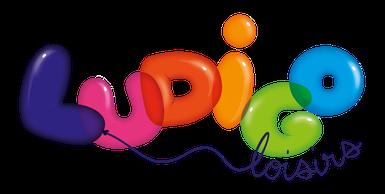 Logo ludigoloisirs