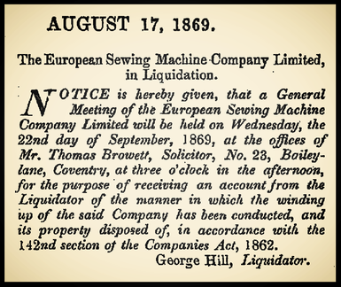 August 17, 1869