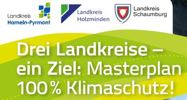 Masterplan 100% Klimaschutz