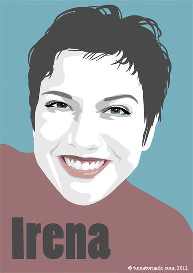 Irena © Dorothea Blankenhagen 2011