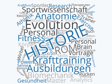 Historie des Dr. Gottlob Instituts