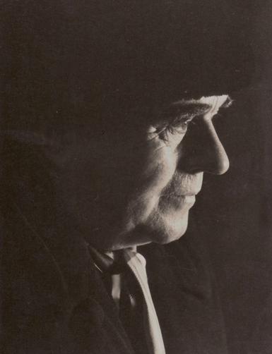 Erwin Bowien, ca. 1960