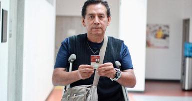 Ofrece DIF Morelos credencial para personas con discapacidad