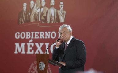 Regresa AMLO a Morelos, esta vez para escuchar reproches por termoeléctrica
