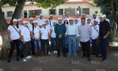 52 nuevos inspectores de Gobernación de Cuernavaca combatirán corrupción