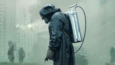 HBO serien om Tjernobyl