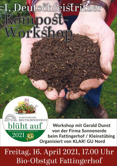 Kompostierung im Hausgarten leicht gemacht.