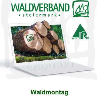 Der digitale Holzstammtisch