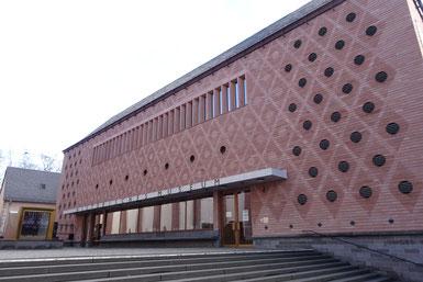 Musée historique Francfort