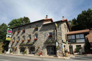Charcuterie PUZZI - Délices d'Ardèche