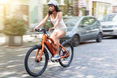 Stromer e-Bikes und Pedelecs in der e-motion e-Bike Welt in Ravensburg