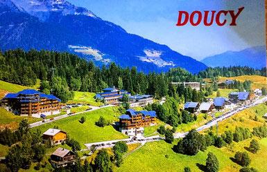 Centre de Vacances Doucy - Valmorel Fais Tes Vacances
