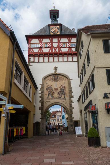 © Traudi - das Untere Tor