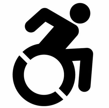 Accessible - Icon