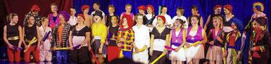 Zirkusprojekt Bonndorf