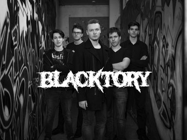 Foto: Bandfoto Blacktory