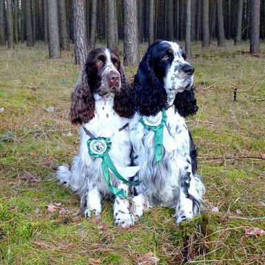Dempsey & Baxter - Foto: Kauffmann