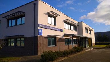 Milton Keynes clinic