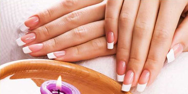 Perfect Nails for Perfect Women Like You