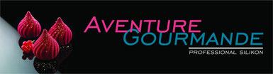Aventure Gourmande, Moule en Silicone, cours de patisserie, atelier patisserie